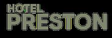 HOTEL PRESTON logo