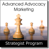 S3 Advanced Advocacy Marketing- Europe