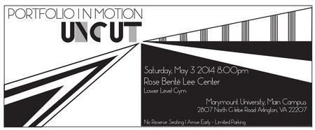 Portfolio in Motion 2014: Portfolio in Motion UNCUT...