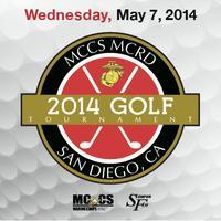 2016 MCRD Golf Tournament