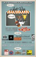 The First Annual Mutt Cup Cocktail Competition