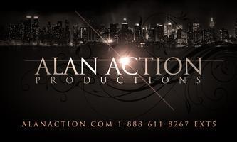 Alan Action.com and SugarDaddyForMe.com Present The...