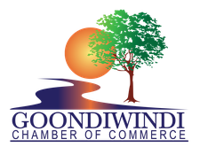 Goondiwindi Chamber of Commerce logo