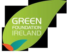 Green Foundation Ireland logo