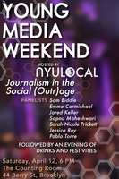 NYU Local Presents Young Media Weekend 2014