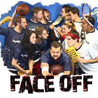 FACE OFF 2014