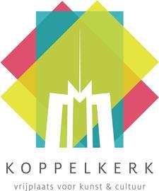 Koppelkerk - vrijplaats voor kunst & cultuur logo