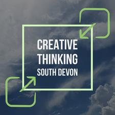 Creative Thinking South Devon logo