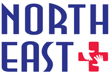 Northeast Personeelsdiensten logo
