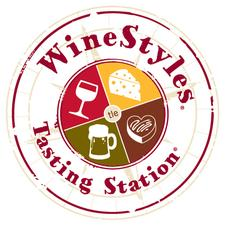 WineStyles - Greensboro logo