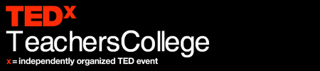 TEDxTeachersCollege 2014