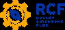 Rotary Childrens Fund, Vitaliy Bezrodnov logo