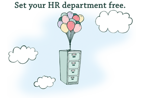 Join Us To Learn How to Set Your HR Department Free...