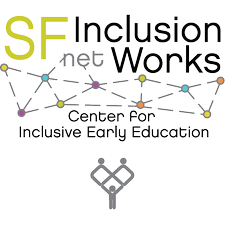 SF Inclusion Networks: The Center for Inclusive Early Education logo
