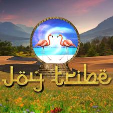 JOY TRIBE logo