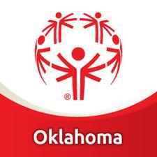 Special Olympics Oklahoma logo
