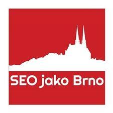 SEO jako Brno logo