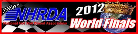NHRDA Diesel Drag Racing World Finals