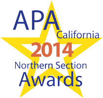 2014 Northern Section Planning Awards
