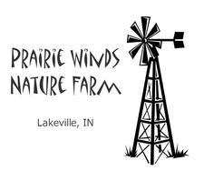 Prairie Winds Nature Farm logo