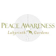 Peace Awareness Labyrinth & Gardens logo