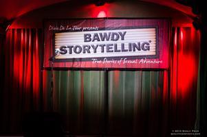 Bawdy Storytelling Celebrates a Dirty Dozen (7:00 PM, SF)