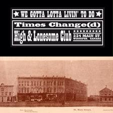 Times Change(d) High & Lonesome Club logo