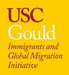 USC Immigrants & Global Migration Initiative  logo