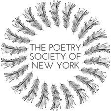 The Poetry Society of New York logo