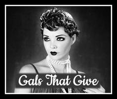 Gals That Give benefit for Holler N Hooves 4H Club
