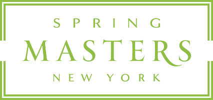 Arts' Night Out | Spring Masters New York