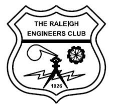 The Raleigh Engineers Club logo