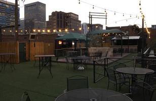Network After Work Denver at Jackson's
