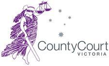 County Court of Victoria logo