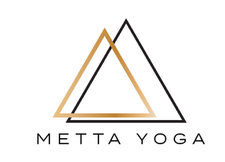 Metta Yoga- NJ Pop-Up Events + Yoga Studio  logo