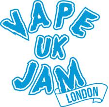 Vape Jam UK - Hosted By P-Vaper logo