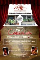 """A Night of Creativity"" Celebrating The Greenville..."