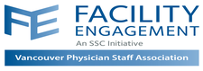 Vancouver Physician Staff Association logo