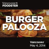 Burger Palooza Vancouver