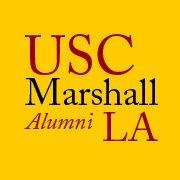 USC Marshall Alumni Networking Lunch - Beverly Hills