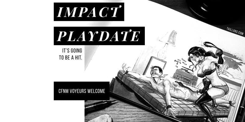 Impacting — a BDSM Workshop for Impact Play