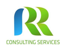 RR Consulting Services logo