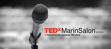 TEDxSALON / The Future of Democracy with LAWRENCE LESSIG +  Will Durst / DETAILS BELOW