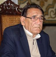Prof.Ahmad Rafique Akhtar's Lecture in Faisalabad