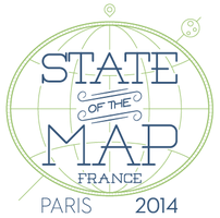 State Of The Map France 2014