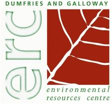 Dumfries and Galloway Environmental Resources Centre logo