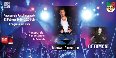 Augspurgia Faschingsparty 2019