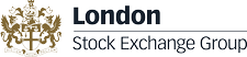 UnaVista, London Stock Exchange Group logo
