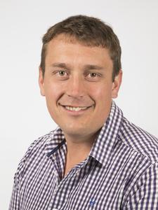 Gareth Hughes logo
