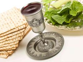 An Original Passover Women's Seder